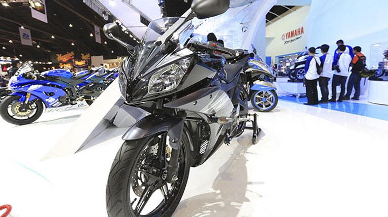 Yamaha R15 2.0 2014 có giá 2.600 USD