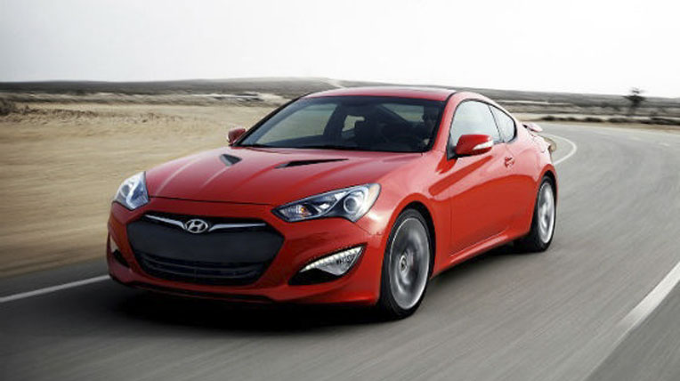 Hyundai bán 6 triệu xe tại châu Âu