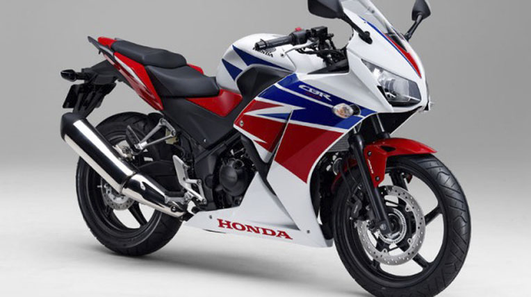 Honda chuẩn bị ra mắt CBR250R 2015