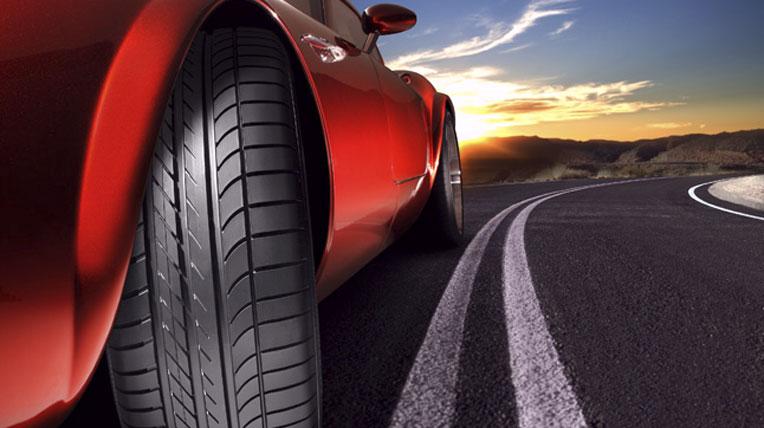 Mua lốp xe mùa hè – nên hay không?