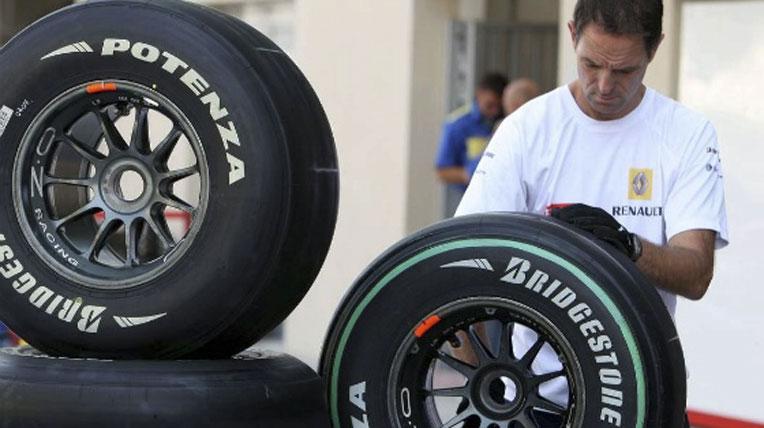 Toàn cảnh về phân loại lốp xe (phần 1)