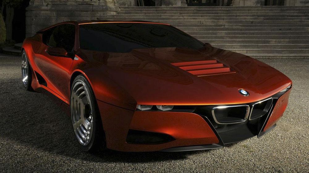 BMW sẽ ra mắt siêu xe i9 dịp kỉ niệm 100 năm