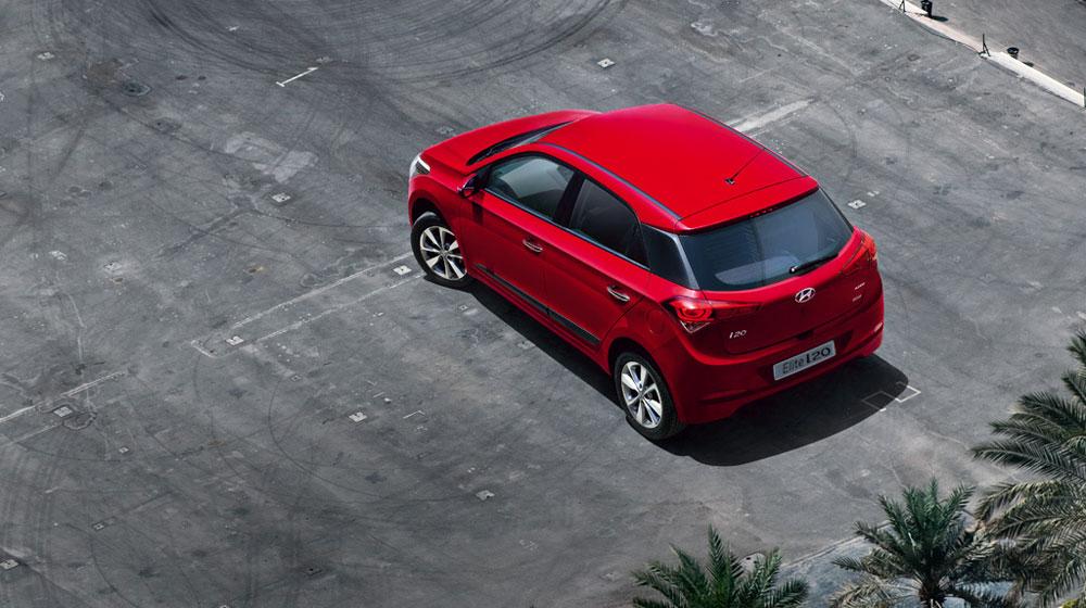 Bật mí chuyện về dự án thiết kế Hyundai Elite i20