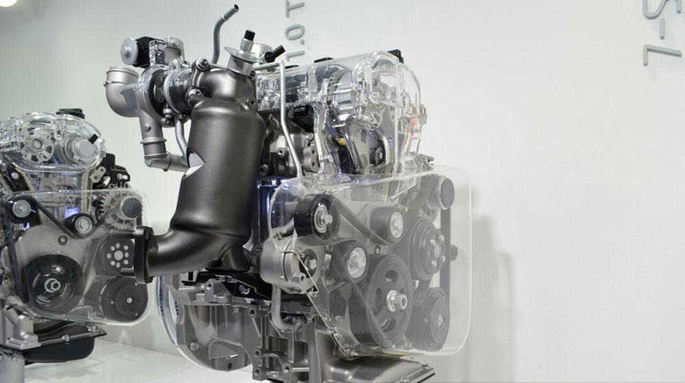 Hyundai giới thiệu động cơ và hộp số mới