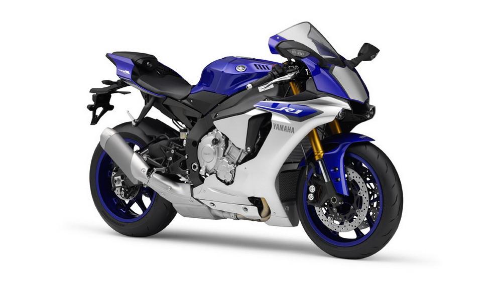 Yamaha YZF-R1 2015 có giá 16.490 USD - 3