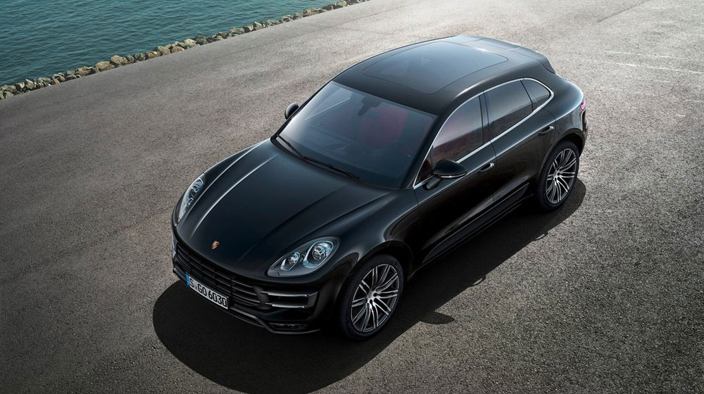 10 tháng đầu năm: Porsche bán 151.500 xe trên toàn cầu