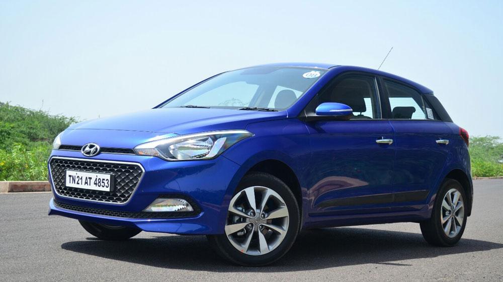 """Hyundai i20: Xe giá rẻ đang gây """"sốt"""""""