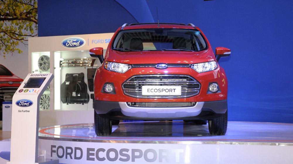 Tháng 11: Ôtô trong nước tiếp tục tăng trưởng