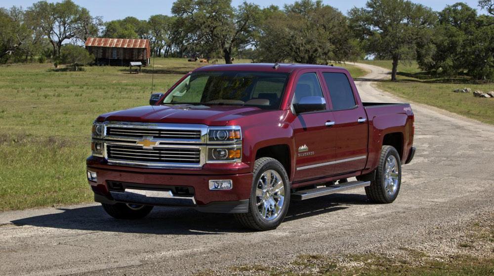 GM và Ford cân nhắc sản xuất xe bán tải điện