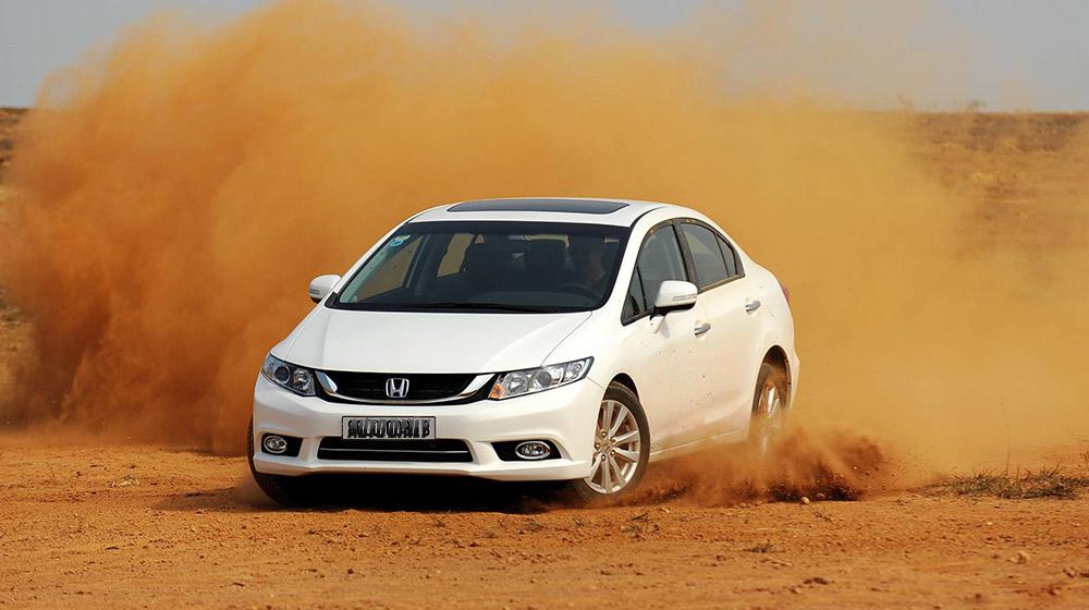 """Honda Civic 2015 – Càng ngày càng """"ngon"""" - 1"""