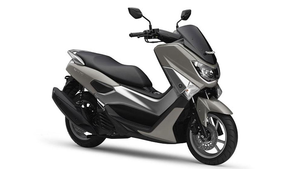 Đối thủ mới của Honda PCX có giá chưa đến 2.000 USD