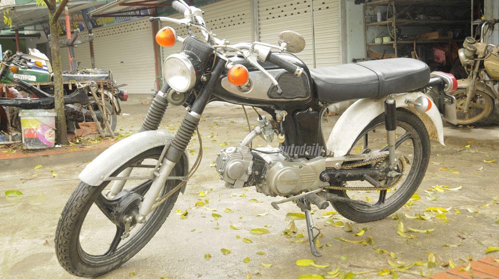 """Honda 67 – """"Chơi"""" không phải dễ"""
