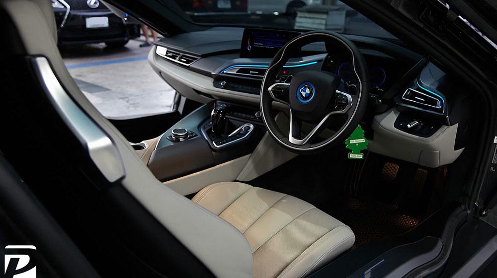 bmw i8 11 Chiêm ngưỡng BMW i8 phối màu đẹp tuyệt từ ADV.1