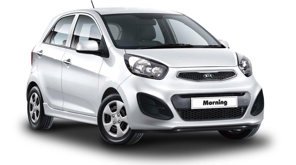 Ôtô 4 chỗ rẻ nhất Việt Nam, giá 324 triệu đồng