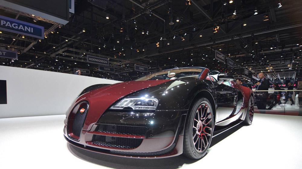 bugatti s s n xu t xe nhanh nh t th gi i thay th veyron. Black Bedroom Furniture Sets. Home Design Ideas