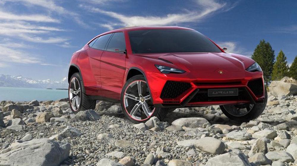 Chính phủ Italia đưa ra ưu đãi để Lamborghini sản xuất Urus ở quê nhà