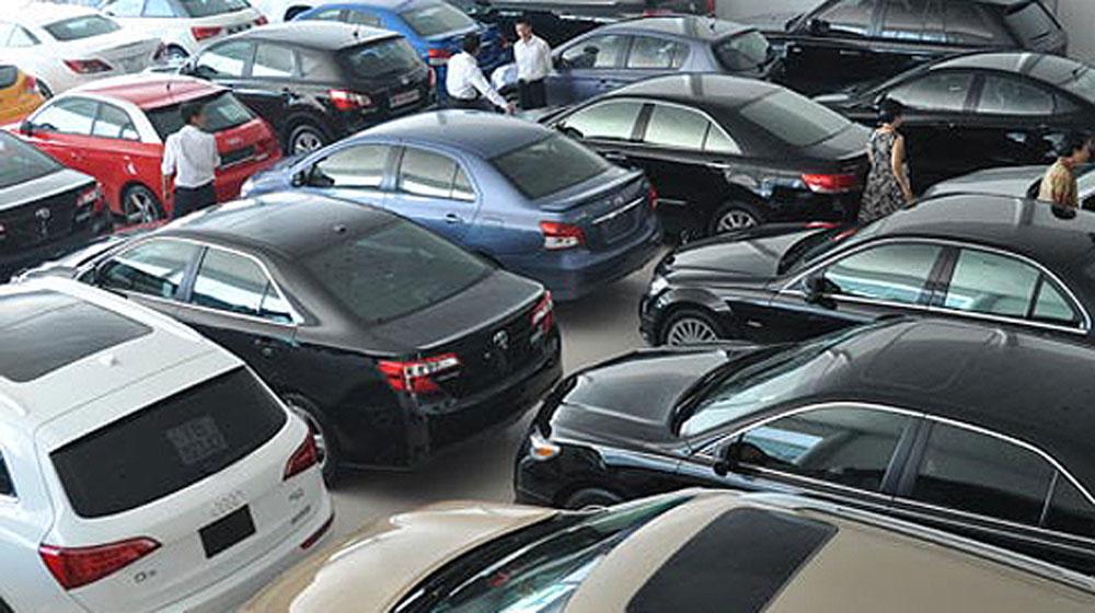 xe cu Mua ôtô đã qua sử dụng hay ôtô mới để bớt 'thiệt'?