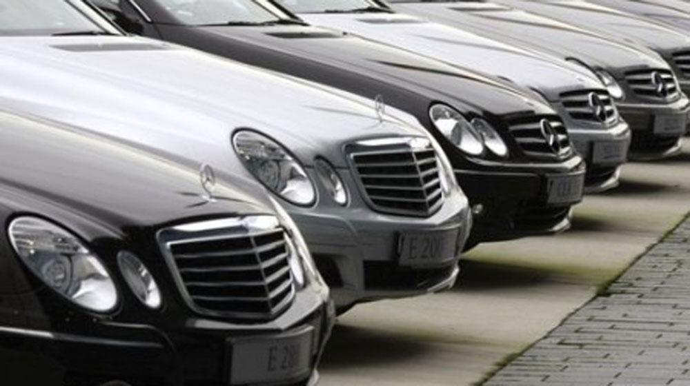 oto 1 Ôtô không bao giờ rẻ chuyển sang mua xe nhập đáng đồng tiền