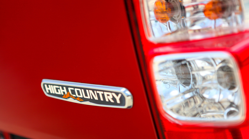 Xe Chevrolet Colorado High_Country