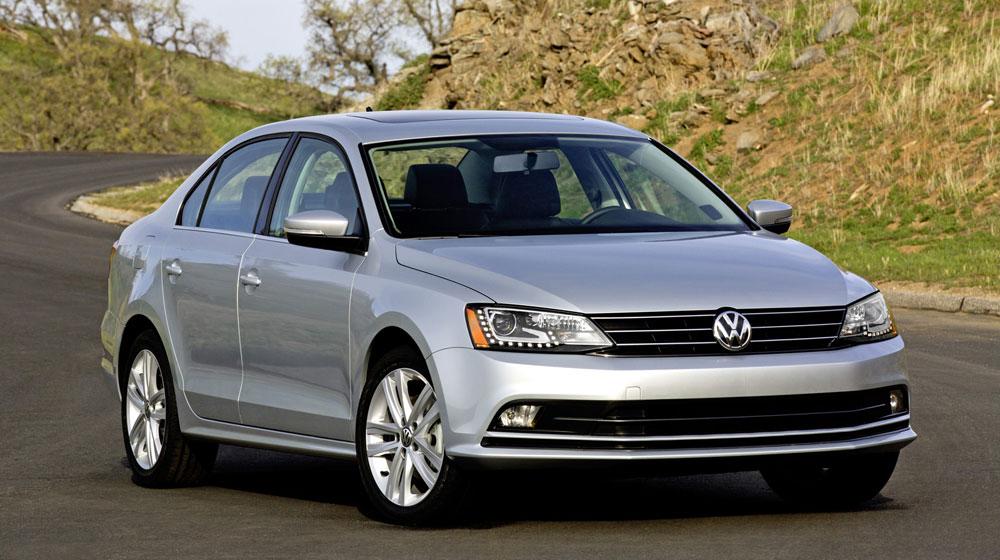 Volkswagen giới thiệu động cơ tăng áp 1.4L mới