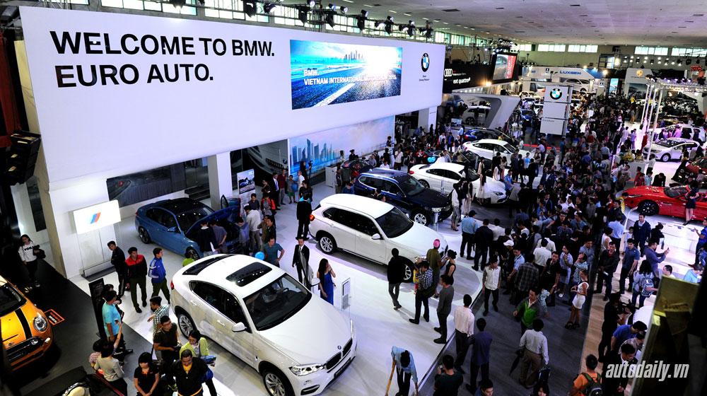 Thuế giảm, người dân có mua được ôtô giá rẻ?
