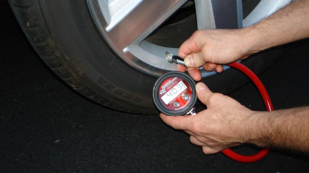 6 quan niệm sai lầm về lốp