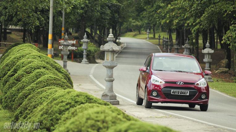 Có 400 triệu, chọn Hyundai Grand i10, Kia Picanto hay Chevrolet Spark? - 4