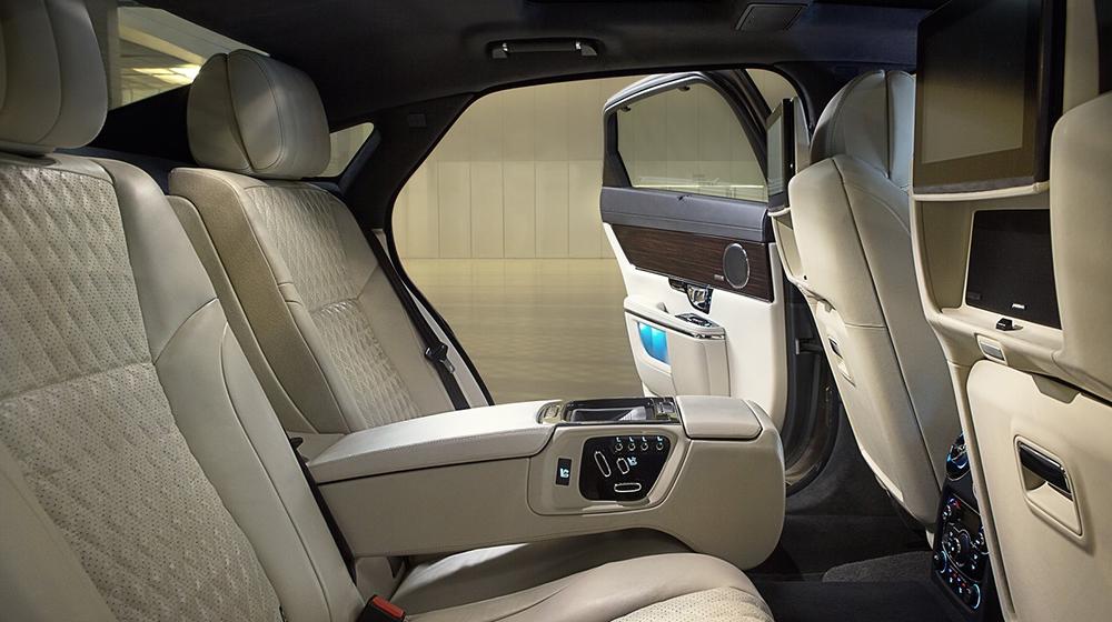Giá Xe Jaguar XJ 2016 Bao Nhiêu Khi Ra Mắt 3