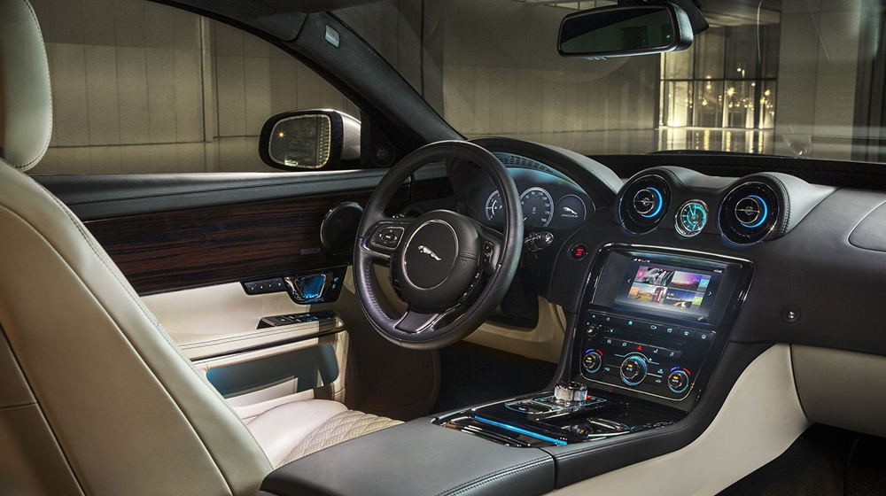 Giá Xe Jaguar XJ 2016 Bao Nhiêu Khi Ra Mắt 2