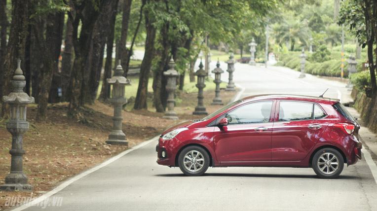 Hyundai-grand-i10 (19).jpg Hyundai Grand i10 Hyundai Grand i10 sánh bước bên Kia Morning Hyundai grand i10 20 19
