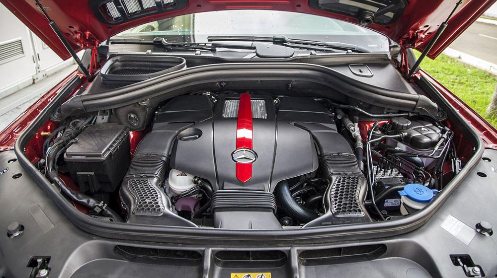 mercedes GLE Coupe (1).jpg  Đánh giá chi tiết Mercedes GLE và GLE Coupe 2016 tại Việt Nam mercedes 20GLE 20Coupe 20 1