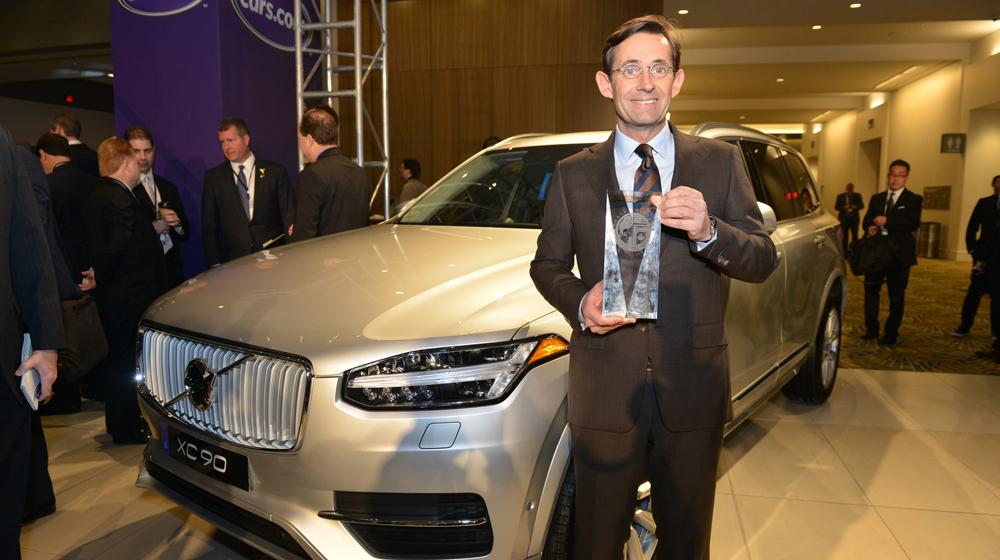 Honda Civic 2016 Honda Civic 2016 nhận giải xe của năm tại thị trường Bắc Mỹ xe 20cua 20nam 20 3