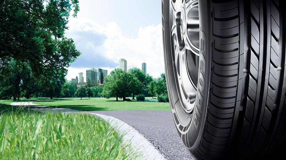 """kiểm tra áp suất lốp Kiểm tra áp suất lốp – Lưu ý """"đáng tiền"""" lop Bridgestone 2"""