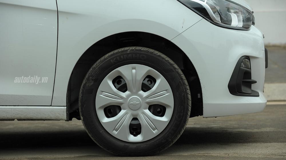 Chevrolet Spark 2016 (10).jpg Chevrolet Spark van 2016 Đánh giá xe Chevrolet Spark Van 2016 tại Việt Nam Chevrolet 20Spark 202016 20 10