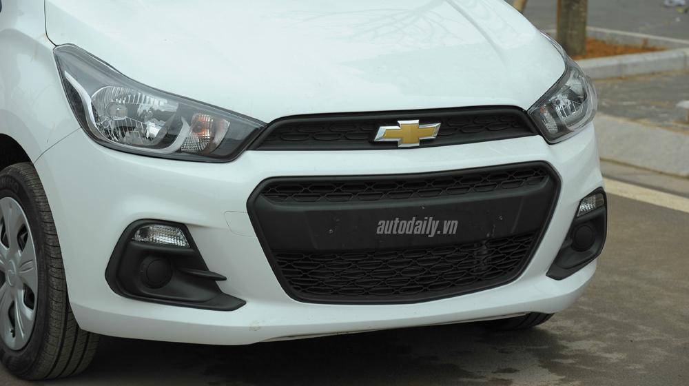 Chevrolet Spark 2016 (11).jpg Chevrolet Spark van 2016 Đánh giá xe Chevrolet Spark Van 2016 tại Việt Nam Chevrolet 20Spark 202016 20 11
