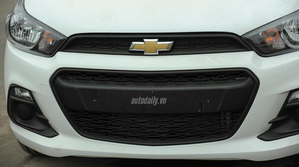 Chevrolet Spark 2016 (14).jpg Chevrolet Spark van 2016 Đánh giá xe Chevrolet Spark Van 2016 tại Việt Nam Chevrolet 20Spark 202016 20 14