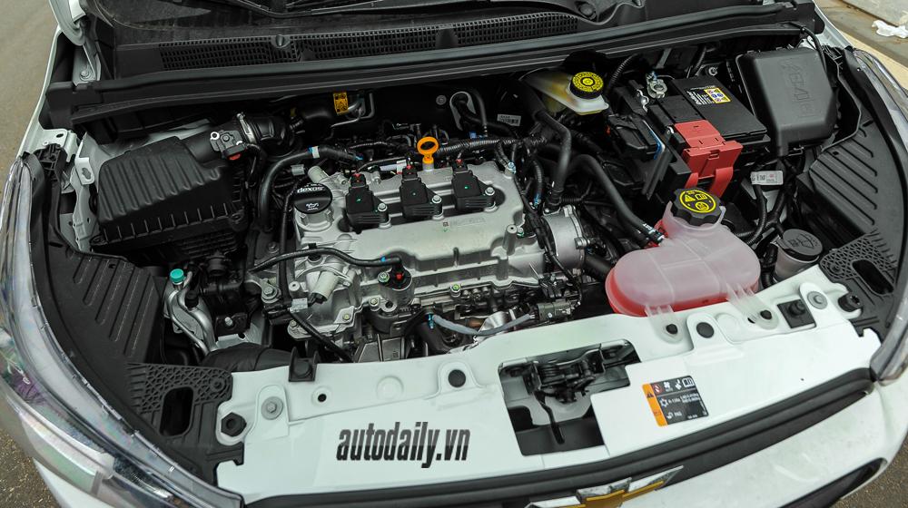 Chevrolet Spark 2016 (3).JPG Chevrolet Spark van 2016 Đánh giá xe Chevrolet Spark Van 2016 tại Việt Nam Chevrolet 20Spark 202016 20 3