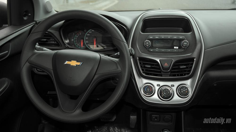 Chevrolet Spark 2016 (20).jpg Chevrolet Spark van 2016 Đánh giá xe Chevrolet Spark Van 2016 tại Việt Nam Chevrolet 20Spark 202016 20 20