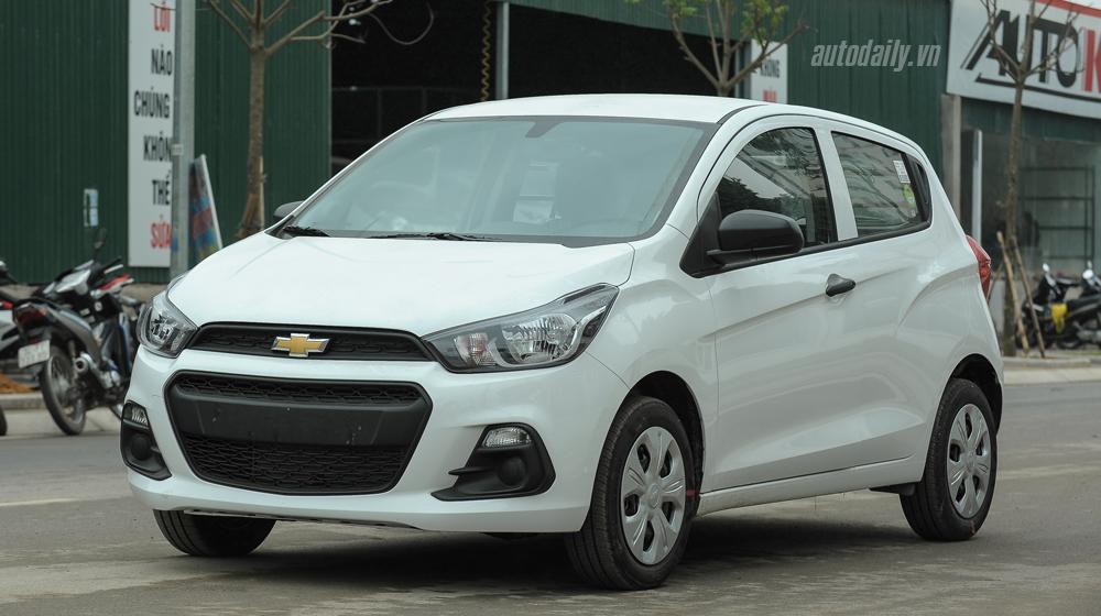 Chevrolet Spark 2016 (6).jpg Chevrolet Spark van 2016 Đánh giá xe Chevrolet Spark Van 2016 tại Việt Nam Chevrolet 20Spark 202016 20 6