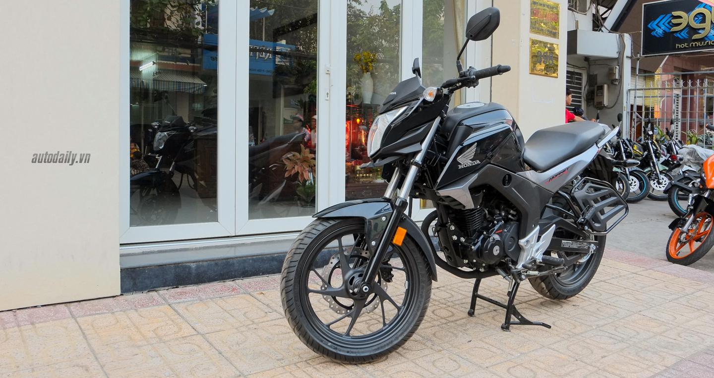 Honda CB Hornet 160R 2020 - 2021 và những đặc điểm nổi bật để bạn chọn mua