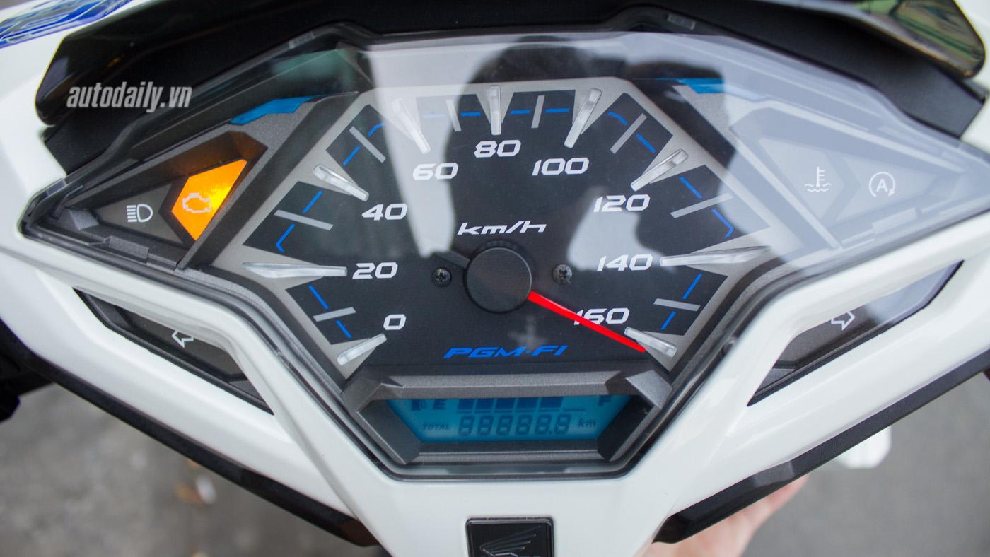 Honda Vario 150 giá bao nhiêu? thiết kế hình ảnh & khả năng vận hành 3